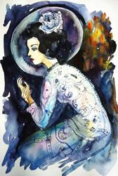 L'Amoureuse by Jolite