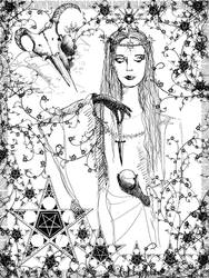 Witchcraft and Sorcery by Jolite
