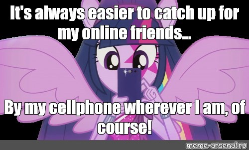 Twilight With Cellphone By 17princesstwi On Deviantart