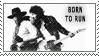 Springsteen- Born to Run by RedOctoberRising