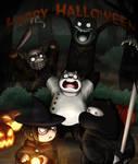 WBB - Happy Halloween