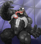 Venom 2018 (With Logo)