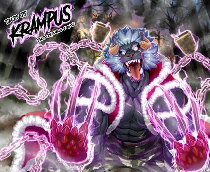 Krampus (Housamo)