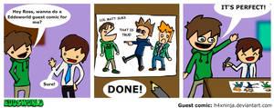 Eddsworld guest comic