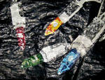 Lights Mosaic by RainbowSkittles01