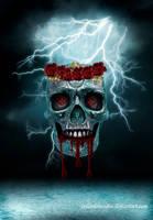 Death by OrlandoBrooks