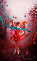 One Last Dance by OrlandoBrooks
