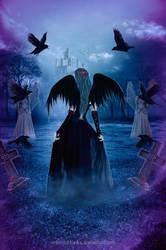 Haunted by OrlandoBrooks