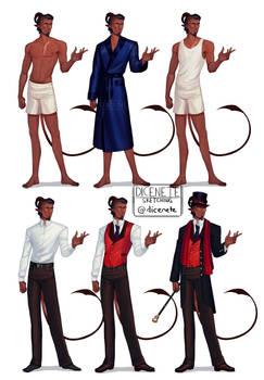 Valreus Clothing Concept