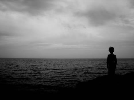 Over That Horizon II