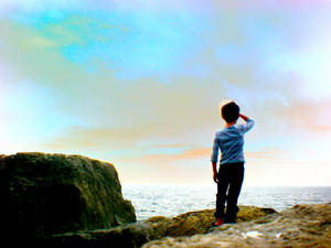 Over That Horizon III