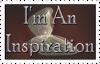 Fractal Inspiration Stamp by FlameBorn