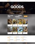 Index-goods-free-psd-template