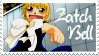 Zatch Bell Stamp by gash2plz