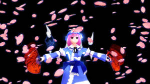 [MMD] Dignified like a Blooming Flower DL Motion by HestiaSama