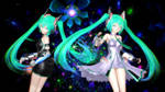 TDA Miku Light DL Models Update 2.0