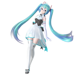 TDA Miku Piano Ver1.3 DL Models