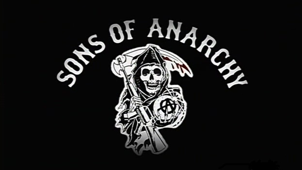 Sons of anarchy by notoriousbenny