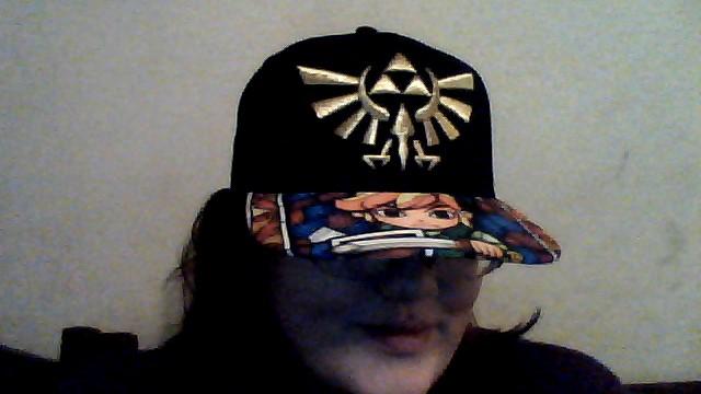 My Hat! by Pokey-Bunny