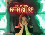 Betelgeuse, Betelgeuse, Betel.... by Hellopunderful