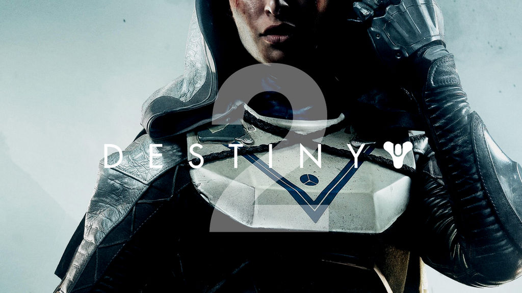 Destiny 2 Wallpaper 1920x1080: Destiny 2 Wallpaper Hunter 2 (1920x1080) By