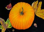 Fall by Roxy12333