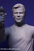 Captain Kirk by EvilNinjaChris