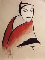 . by Okeiko