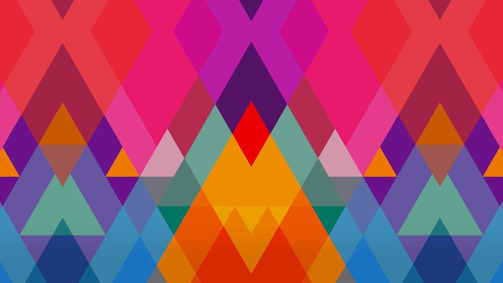 IMac IOS7 Wallpaper By GKDesigns