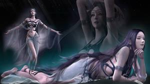 etaine goddess of darkness