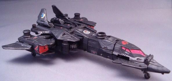 cobra night raven starscream 2 by shinobitron on deviantart