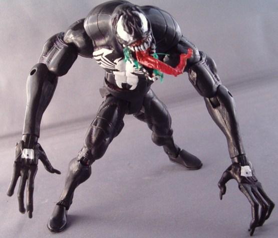 Venom by Shinobitron