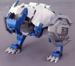 TFA Overkill Dino Mode