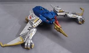 Dinobot Swoop Alt Mode