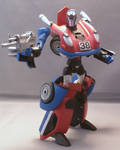 TFA Smokescreen Bot