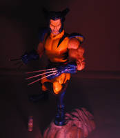 Jim Lee Wolverine 2 by Shinobitron