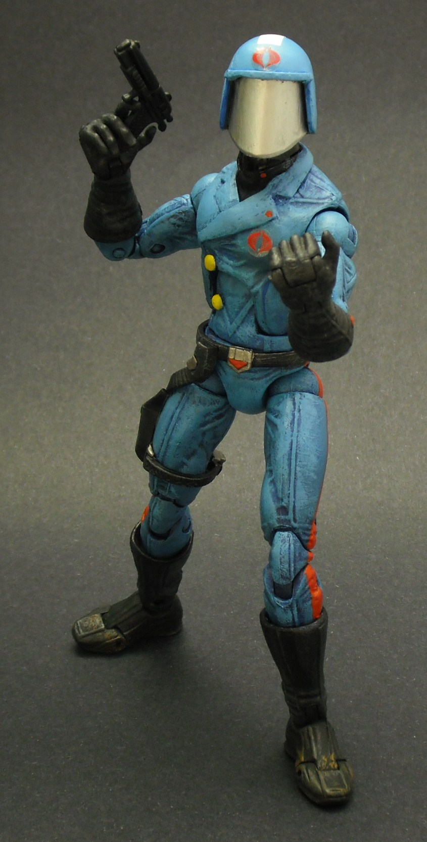 ML Cobra Commander 2 by Shinobitron