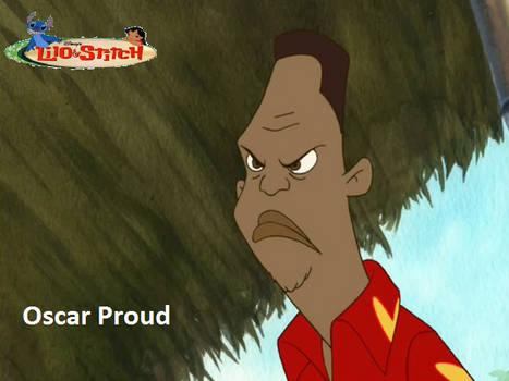 Lilo and Stitch: Penny's Dad (Oscar)