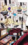 Space Jam Comic Page 8