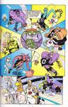 Space Jam Comic Page 32