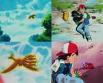 Pokemon - Ash Sees Ho-Oh