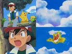 Pokemon - Ash Sees Ho-Oh Again