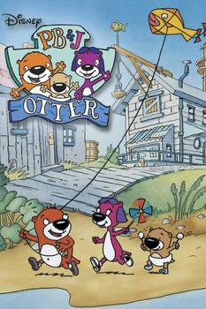 Remember PBandJ Otter