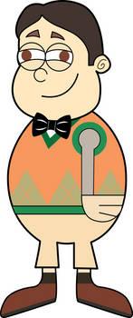 Jimmy Neutron - Bolbi Stroganovsky FOP Style by dlee1293847