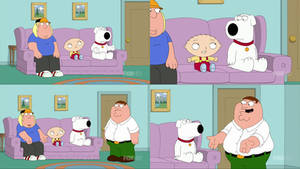 Family Guy - Brian is Stupid