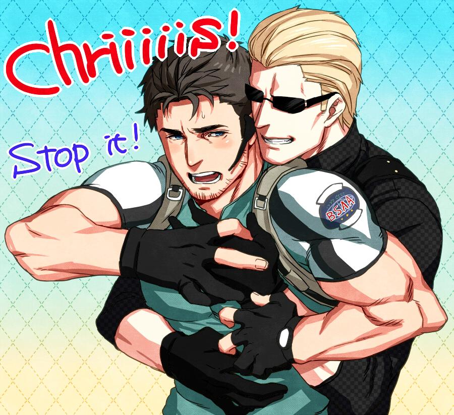 Stop it! by castella-star