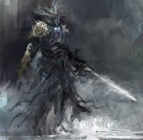 Knight by minovo