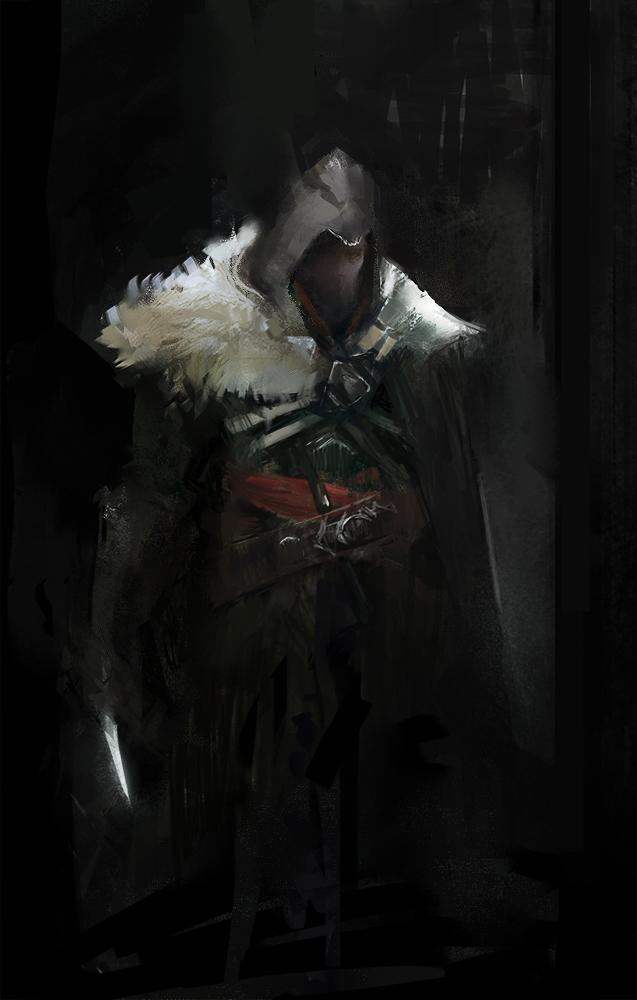 Assassin s Creed II by minovo