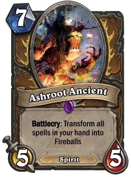 Ashroot Ancient
