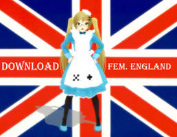 UPDATED Fem. England DOWNLOAD by Ringtail14